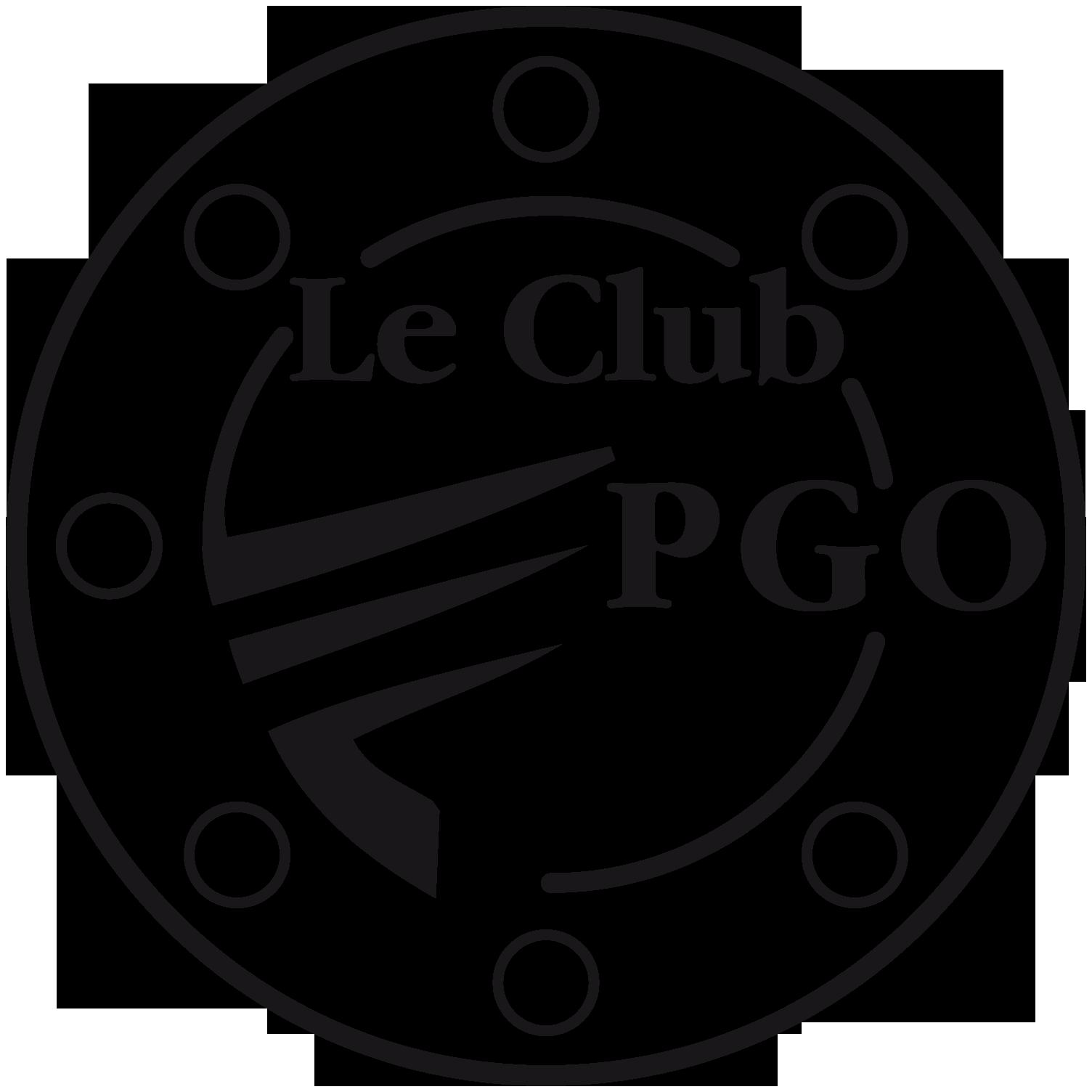 Création du club, bienvenue !