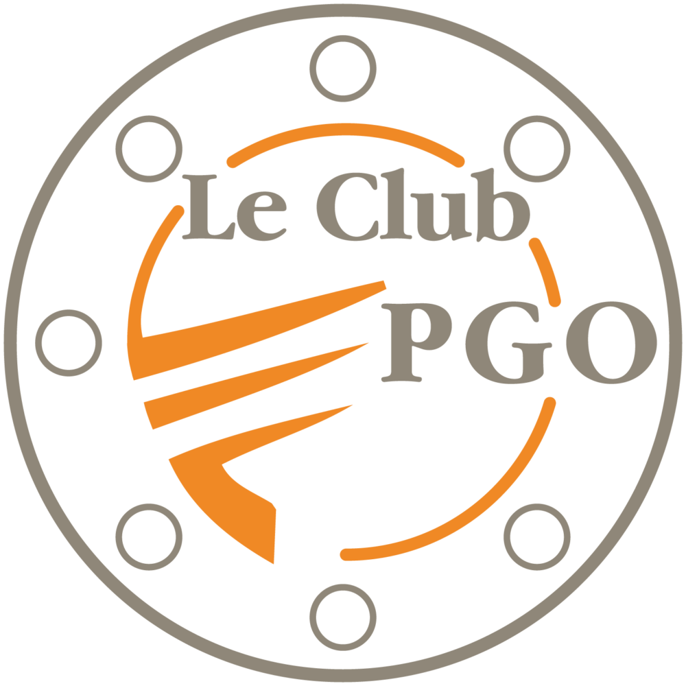 Le Club PGO